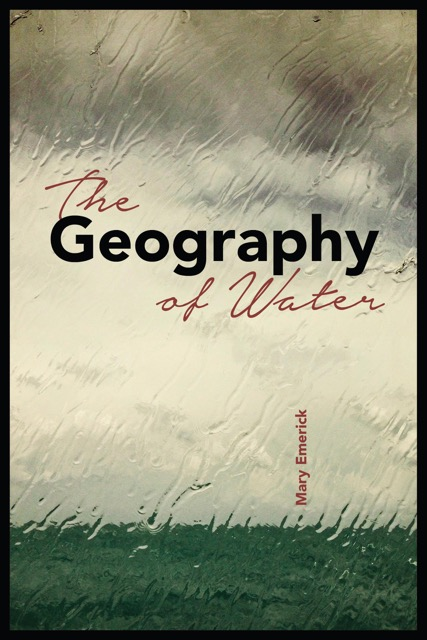 Geography of Water cover