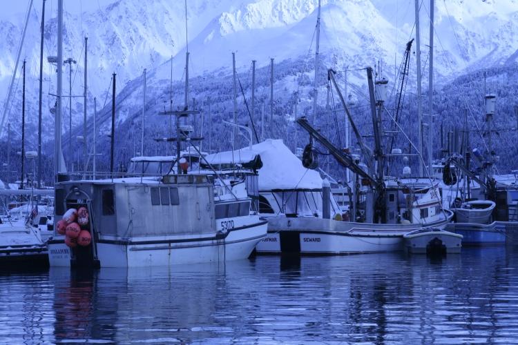 art-seward-harbor